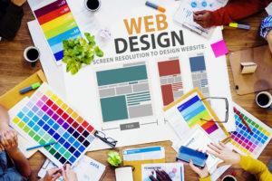 ウェブ制作に関係する「色」と「画像」のおはなし